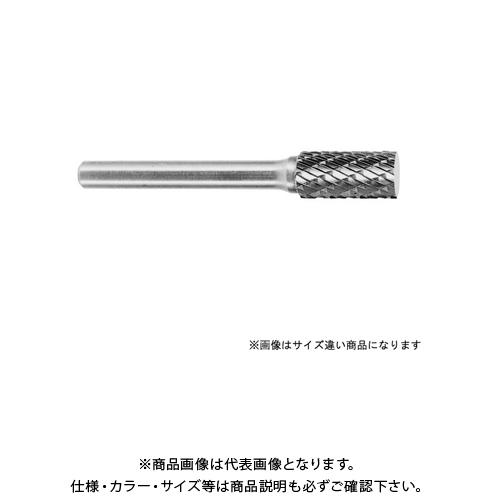 スーパーツール 超硬バーシャンク径6ミリ SB1C10S