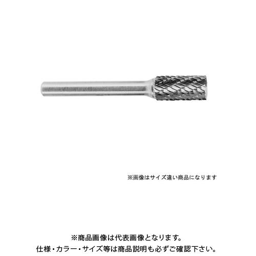スーパーツール 超硬バーシャンク径6ミリ SB1C10ES