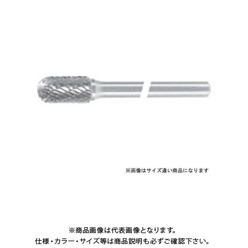 スーパーツール 超硬バーロングシャンク径6ミリ SB2C08SL