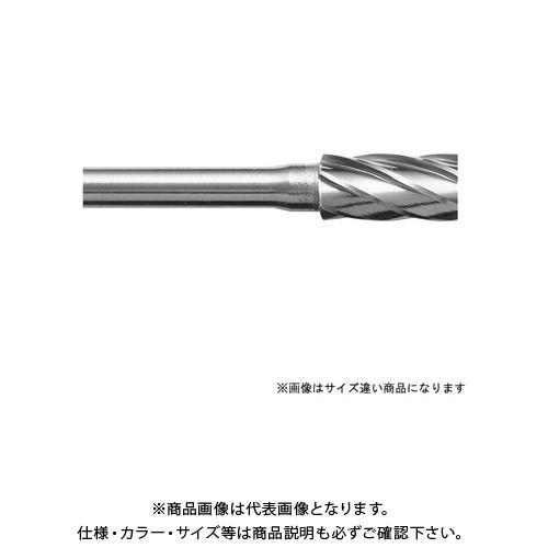 スーパーツール 超硬バーシャンク径6ミリ SB1C04SA
