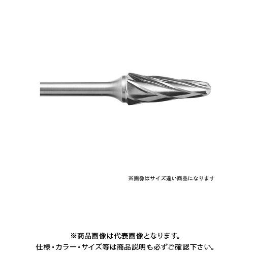 スーパーツール 超硬バーシャンク径6ミリ SB7C02SA