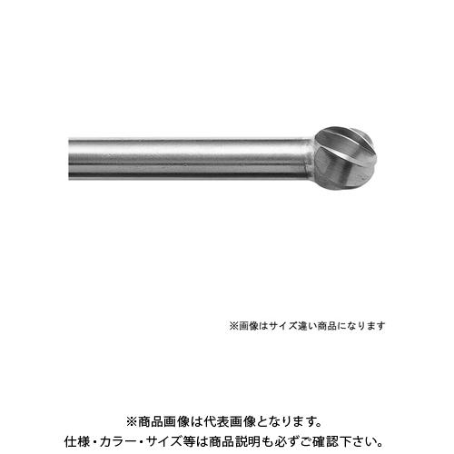 スーパーツール 超硬バーシャンク径6ミリ SB8C04SA