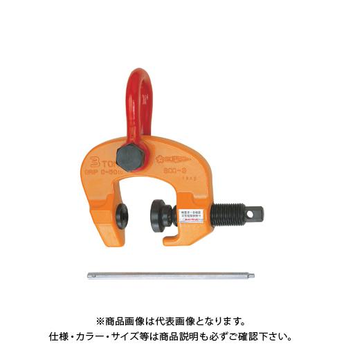 スーパーツール スクリューカムクランプ(万能型) SCC3