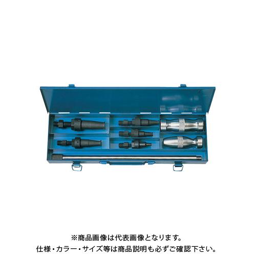 スーパーツール スライドハンマベアリングプーラセット BH32