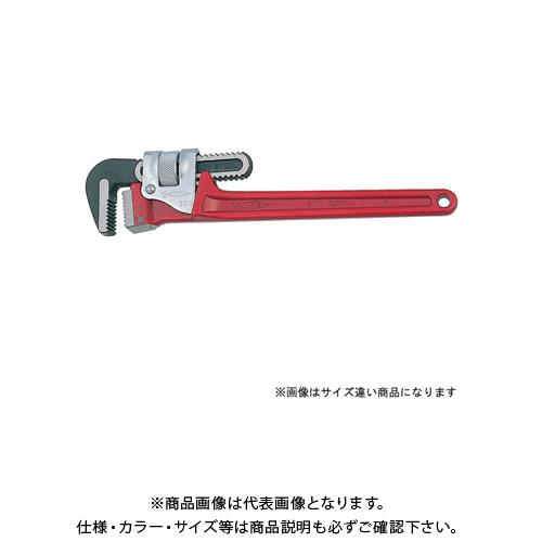 スーパーツール デラックスパイプレンチ 鍛造プロ用 DT900