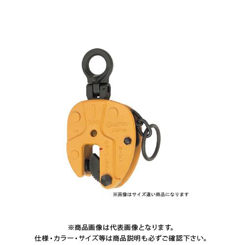 スーパーツール 立吊クランプ SVC1.5E