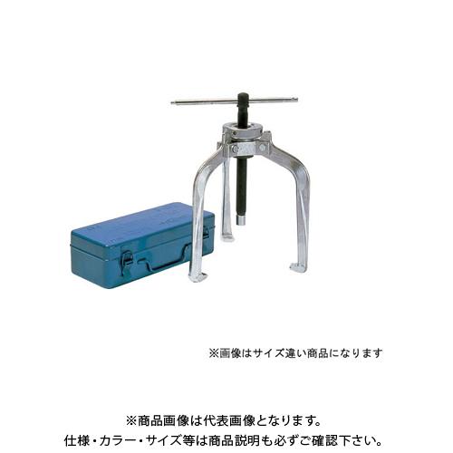スーパーツール ショックスピードプーラセット(プロ用) SSP5