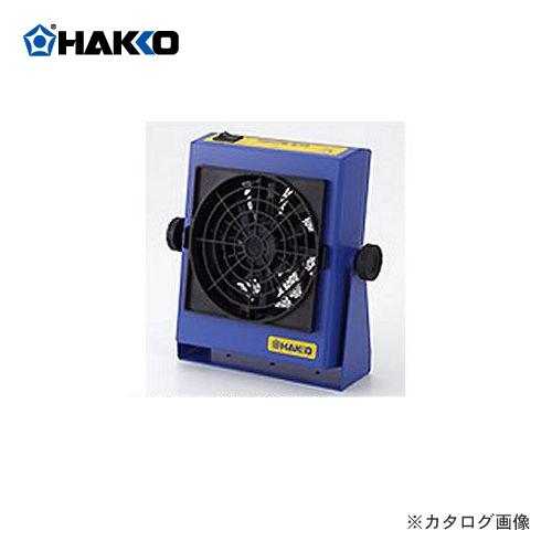 【納期約3週間】白光 HAKKO ハッコーFE510 ヒラプラアダプター付 FE510-01