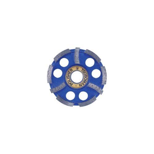 ツボ万 S字型ポリッシャー TB-11207-FWM-100(C)×20