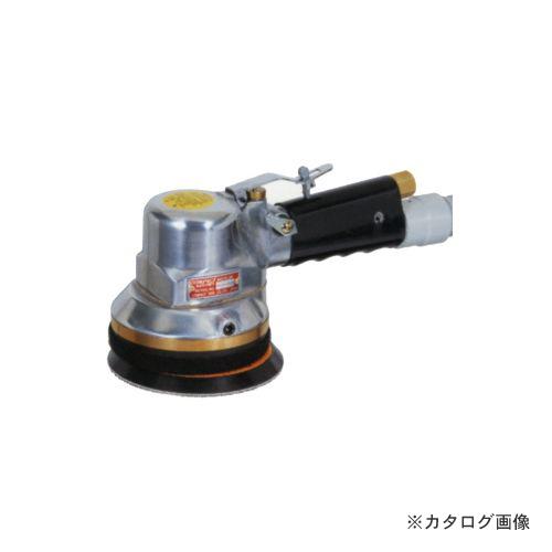 コンパクトツール 吸塵式 ダブルアクションサンダー (糊付ペーパー用パッド) 905B4D (LP)