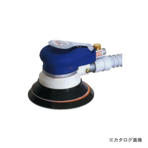 コンパクトツール 吸塵式 ダブルアクションサンダー (マジックペーパー用パッド) 914B2D (MP)