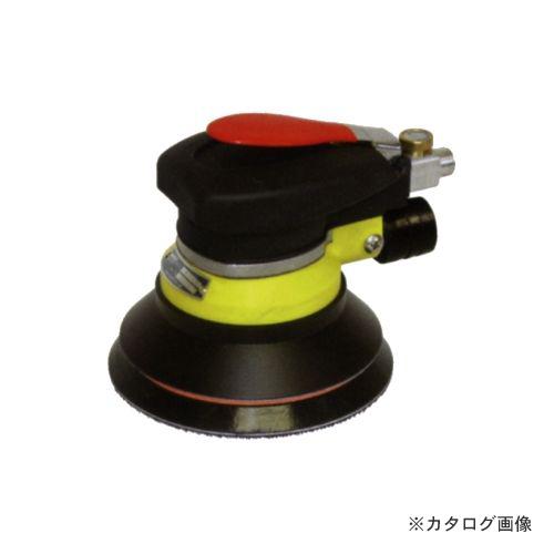 コンパクトツール 吸塵式 ダブルアクションサンダー (マジックペーパー用パッド) 917CD (MP)