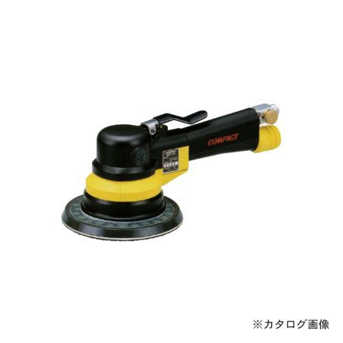 コンパクトツール 吸塵式 ギアアクションサンダー (糊付ペーパー用パッド) 935GS (LP)
