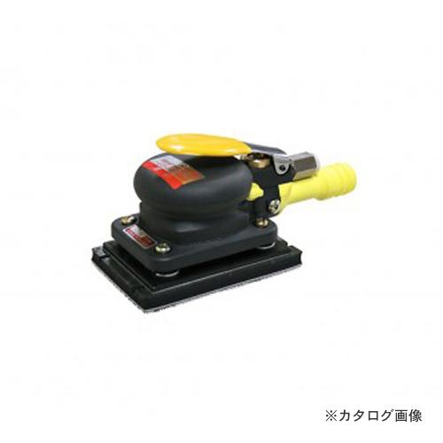 コンパクトツール 吸塵式 オービタルサンダー (マジックペーパー用パッド) 813CD (MP)