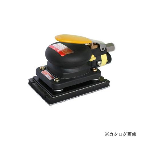 コンパクトツール オービタルサンダー (糊付ペーパー用パッド) 813C (LP)