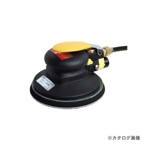 コンパクトツール ダブルアクションサンダー (マジックペーパー用パッド) 913C (MP)