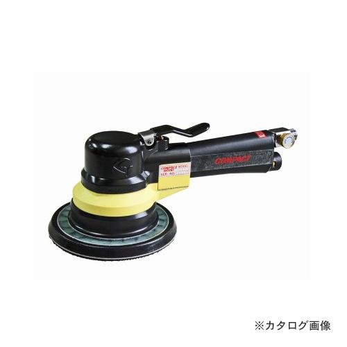コンパクトツール 非吸塵式 ギアアクションサンダー (マジックペーパー用パッド) 935G (MP)