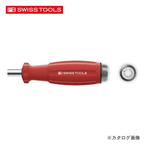 PBスイスツールズ 8317M-1.0-5.0 メカトルク (トルクドライバー) NM仕様