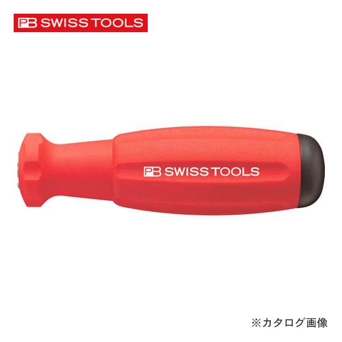 PBスイスツールズ 8320A-10-80 デジタルトルクハンドル (NM仕様)