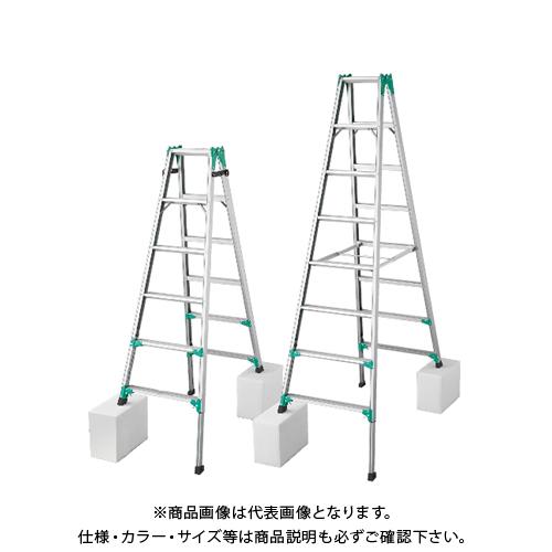 【直送品】ハセガワ 長谷川工業 専用脚立 RYZ1.0-30 17086