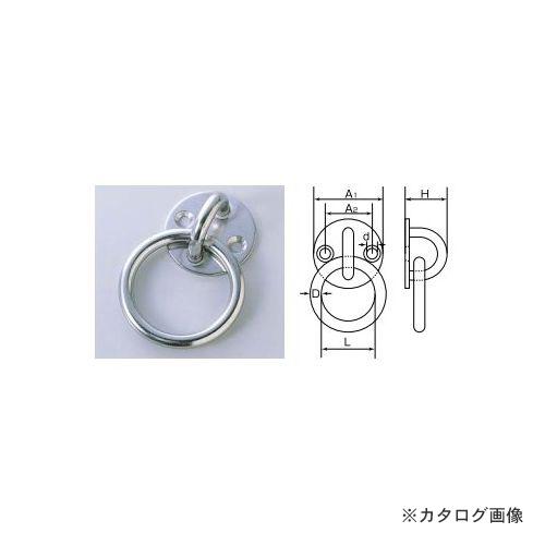 ひめじや HIMEJIYA ラウンドアイ丸カン 20入 RIR-5