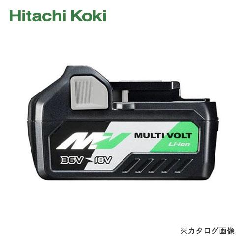 HiKOKI(日立工機) マルチボルト蓄電池 (残量表示付) BSL36A18