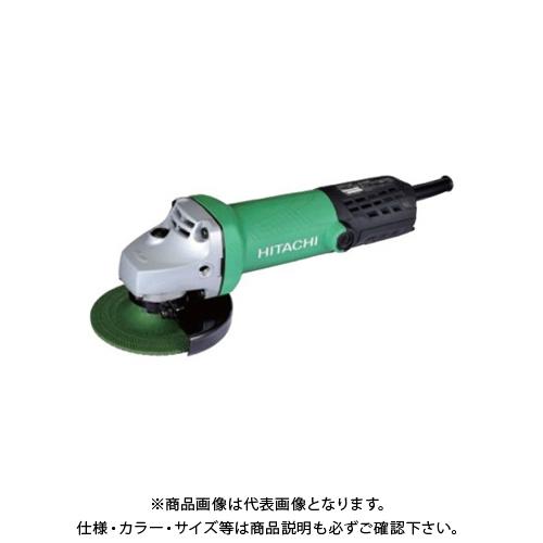 日立工機 HITACHI 電気ディスクグラインダ G10ST
