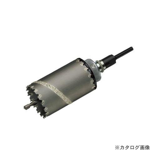 ハウスビーエム ハウスB.M ドラゴンリョーバコアドリル(回転・振動兼用)φ80 DRC-80