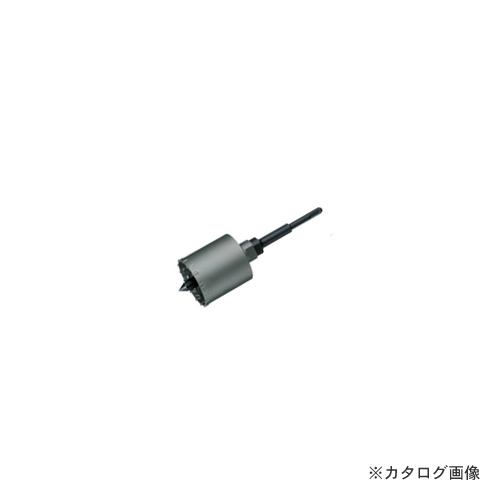 ハウスビーエム ハウスB.M インパクトコアドリル(軽量ハンマードリル用)フルセット HRC-80