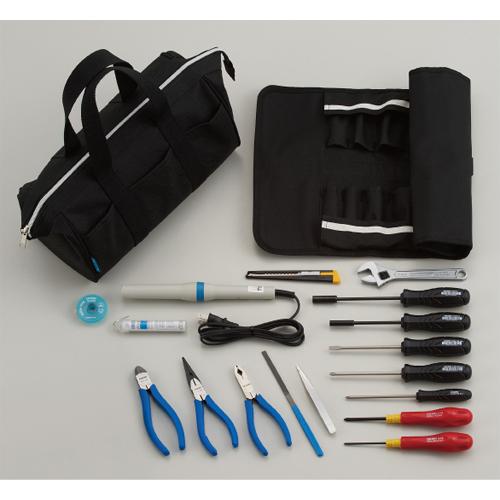 ホーザン HOZAN (海外仕様) 工具セット 230V S-310-230