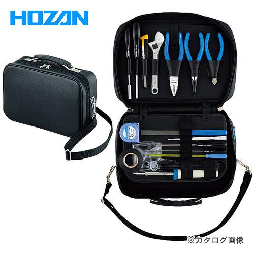 ホーザン HOZAN (海外仕様) 工具セット 230V S-7-230
