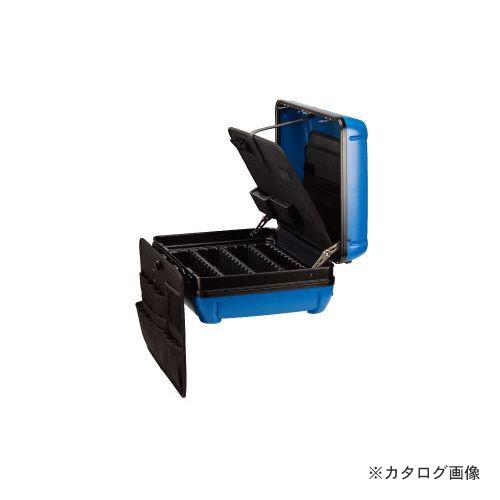 パークツール Park Tool ツールケース BX-2