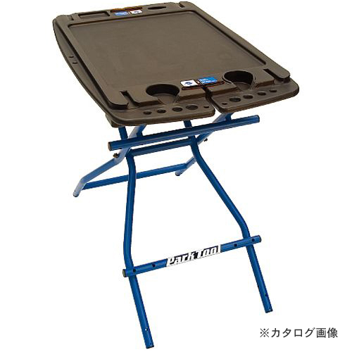 【個別送料1000円】【直送品】パークツール Park Tool ポータブルワークベンチ PB-1