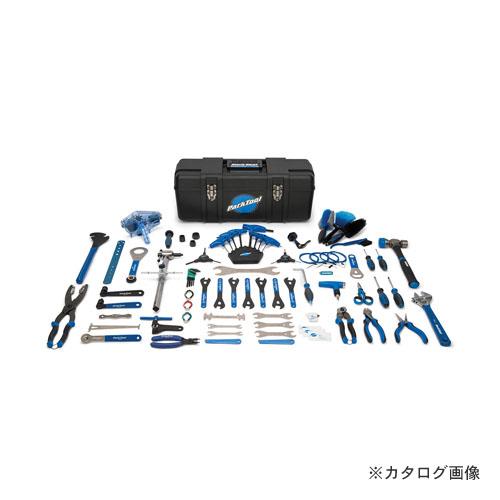 パークツール Park Tool プロフェッショナルメカニックツールキット PK-2