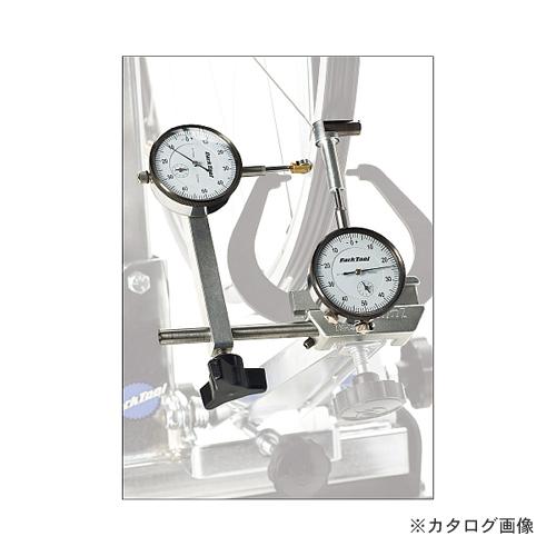 パークツール Park Tool ダイヤルインジケーターセット TS-2Di