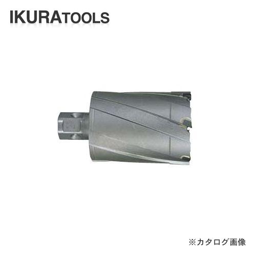 育良精機 イクラ 50SQクリンキーカッター(超硬) 刃径39.0mm CRSQ390