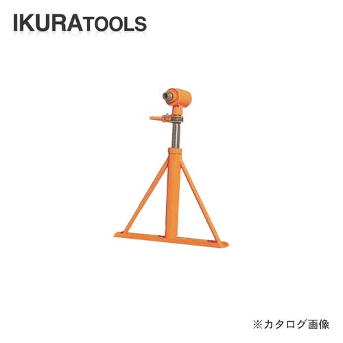 【直送品】育良精機 イクラ グリップ式ケーブルジャッキ ISG-3000