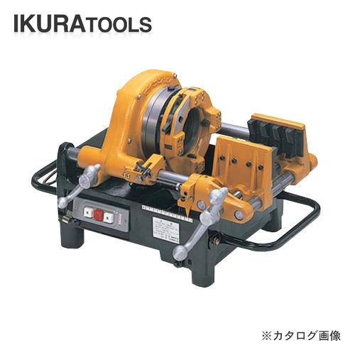 【直送品】育良精機 イクラ 小型高性能コンジェットマシン マイコン104 IS-CM104