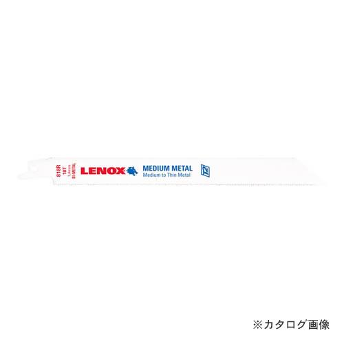 レノックス 818R/50 セーバーソーブレード50マイ (22754-OSB818R
