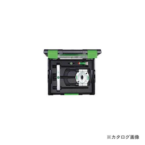 クッコ 15-B セパレータープーラーセット 115MM