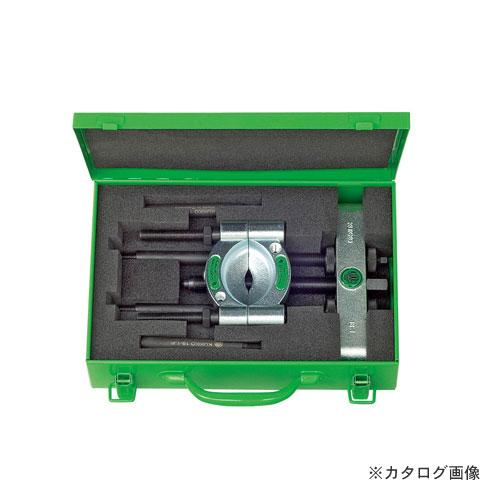 クッコ 15-C セパレータープーラーセット 155MM