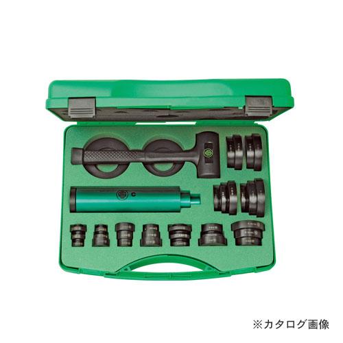 クッコ 71-L ベアリング挿入工具セット (#T-071-L)