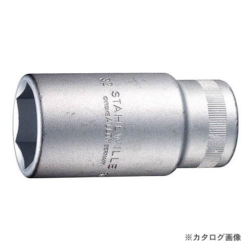 スタビレー 56-34 (3/4SQ) ディープソケット (6角) (05020034)