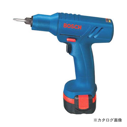 ボッシュ BOSCH 0602490435 EXACT9充電ドライバー 電池無