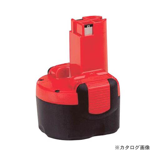 ボッシュ BOSCH 2607335659 EXACT用バッテリー 9.6V・2.4AH (バルク