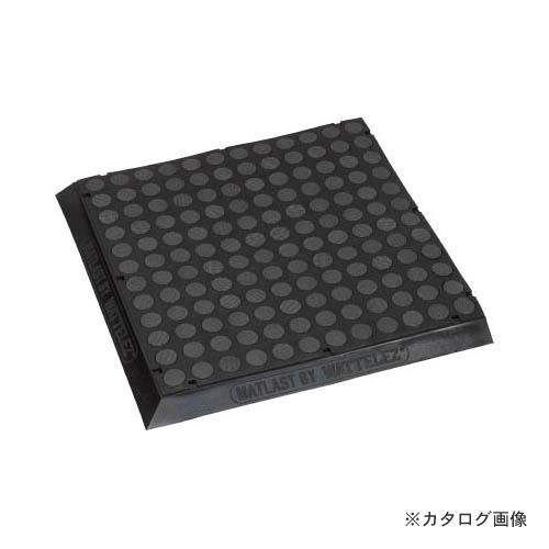 ワテレ WATTELEZ 50.01.53/1 疲労防止マット (1枚) 導電タイプ