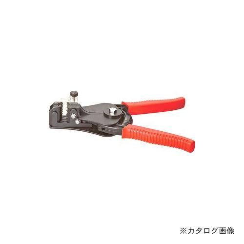 クニペックス 1221-180 ワイヤーストリッパー