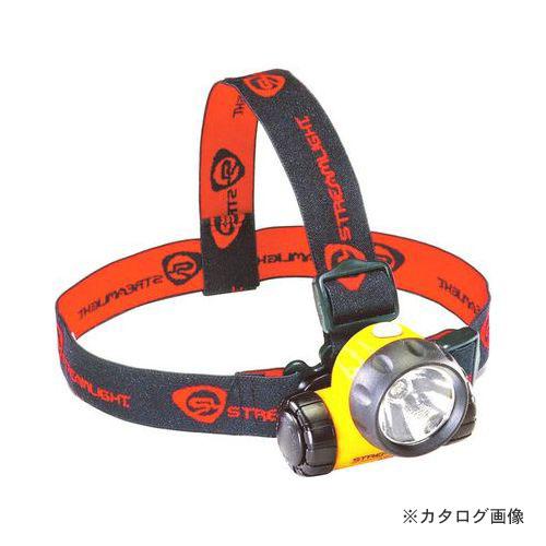 ストリームライト STREAMLIGHT 61301 アルゴ 1W LEDヘッドランプ