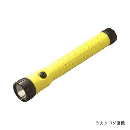 ストリームライト STREAMLIGHT 76419 ポリスティンガーLED-UL AC100V標準 (イエロー)