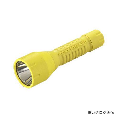 ストリームライト STREAMLIGHT 88863 ポリタックLED-HP ハイパワーライト (イエロー)